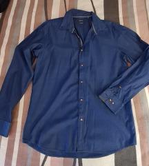 Galileo plava košulja