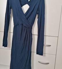 Kao nova modra haljina Asos