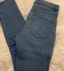 Pull&bear jeans hlace