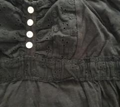 Crna majica - topić