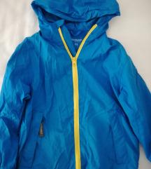 Šuškavac i zimska jakna