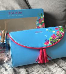 NOVO! ESCADA torbica + parfem