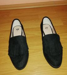 Cipele mokasinke