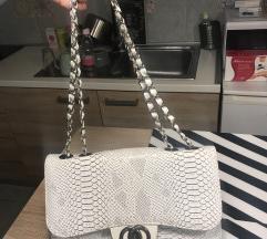 Nova torbica bijela!!