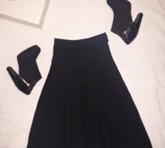 MARX zimska suknja