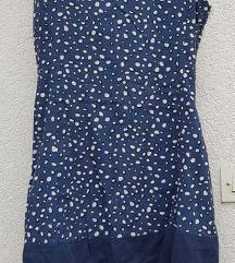 Samo danas 75kn💗 Benetton haljina M 💙