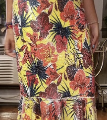 Zara nova suknja