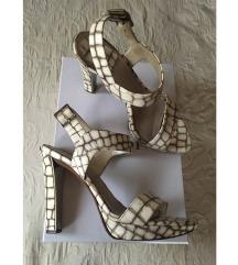 Christian Dior sandale original  vel.37,5