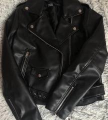 Nova Zara jakna s etiketom s uklj pt