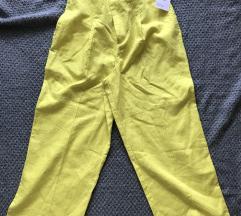 Zara hlače - nikad nošene