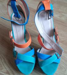 Efektne sandale 39