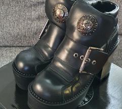 New rock čizme cipele