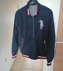 Nova jakna za prijelaz