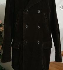 muški kaput benetton xl