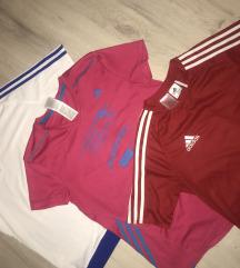 Adidas original majice😍super cijena!!!