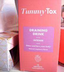 Tummy Tox napitak, novo pakiranje