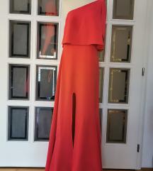 Halston Heritage haljina