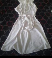 Bijela haljina S/M