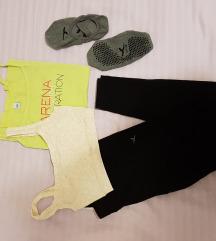 Odjeća za pilates lot ili odvojeno