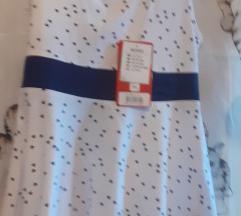 Nova haljina   vel 5y6 uklj pt