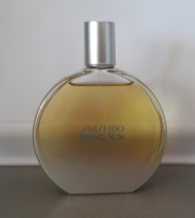 Shiseido Rising sun edt 100