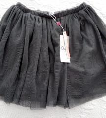NOVO Suknja OVS, 140 cm , 9-10 g