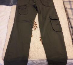 Pamučne hlače