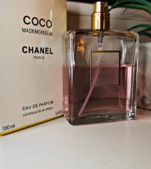 Chanel Mademoiselle 🌸