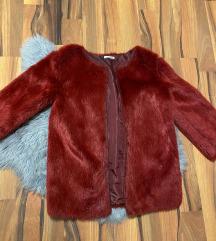 Crvena bunda