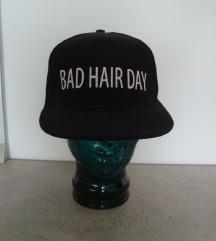 Bad hair day šilterica