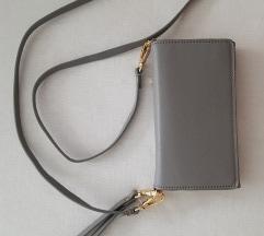 Zara novčanik-torbica novo