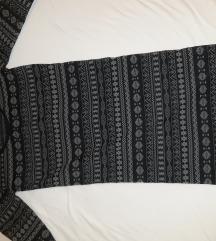 Terranova zimska haljinica pt ukljucena