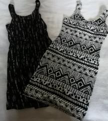 lot 2 ljetne haljinice