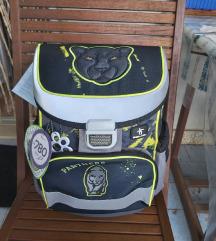 Anatomska školska torba 1 do 2 razreda