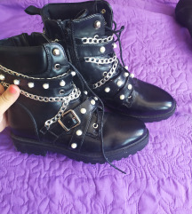 Nove čizme za zimu