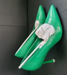 Zelene salonke