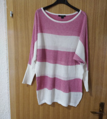 Novo!Končani pulover L(44-46)