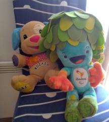 Psic sveznalica i maskota Rio 2016
