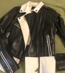 %%1Original Guess biker jakna xs/s