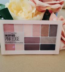 Maybelline paleta za lice