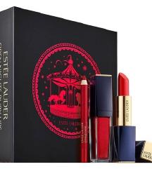 Estee Lauder - Ruby Lips set