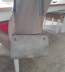 siva torbica -parforis