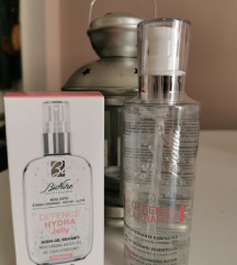 BIONIKE def hydra jelly+Essential cleansing water