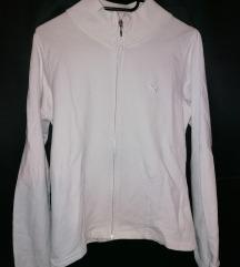 Puma majica na zip