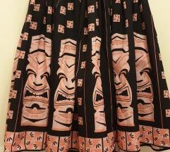 Tiki suknja