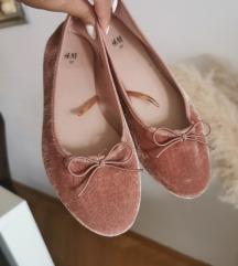Baletanke od pliša