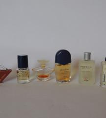 Parfemske minijature 1