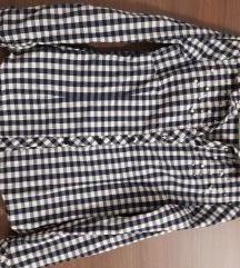 Košulja, bluza, sve po 20 kn