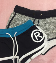 Shorts 2x