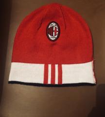 Original Adidas AC Milan Kapa crvena